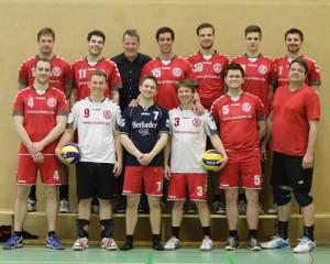 TuS Aschen-Strang Oberliga Volleyball 21.03.2015_